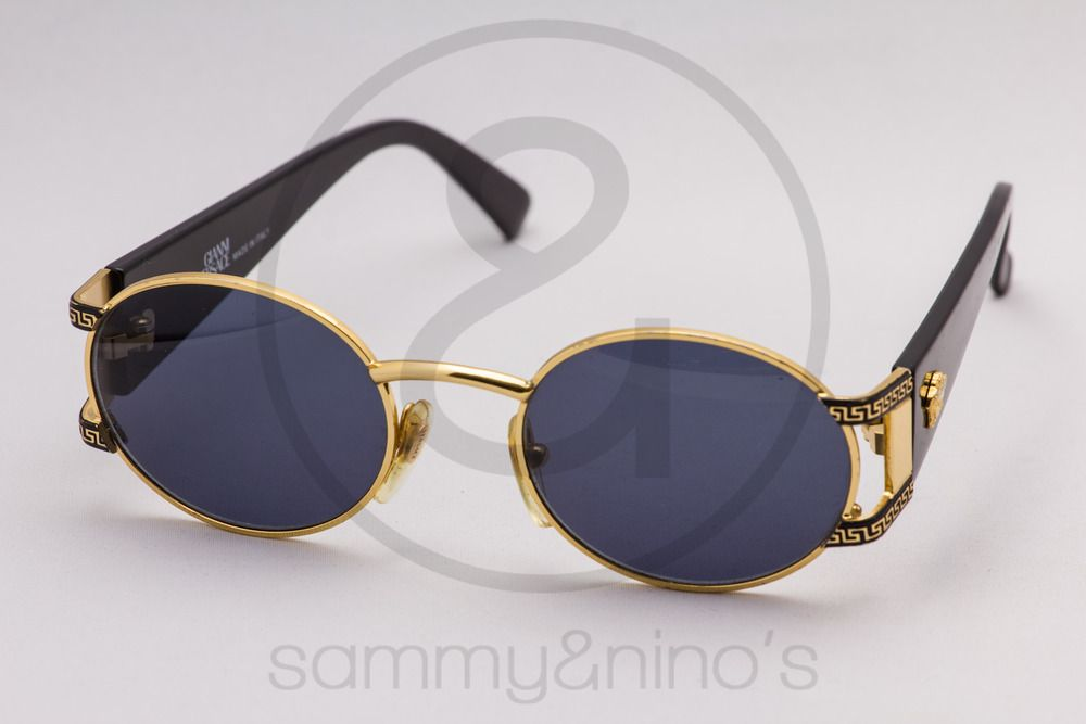 e6e819241adb Gianni Versace Mod.S60 :: Vintage Sunglasses in 2019 | Throwing ...