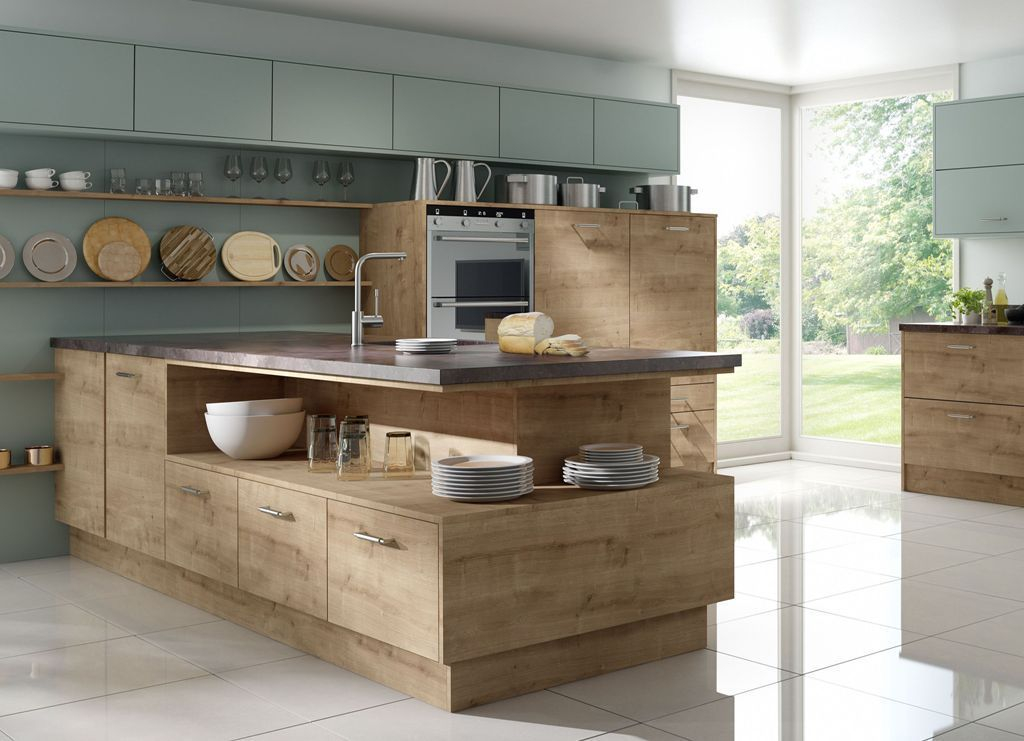 49 Cool Small Kitchen Design With Island Modern Kitchen Design Modern Kitchen Interiors Kitchen Design Small