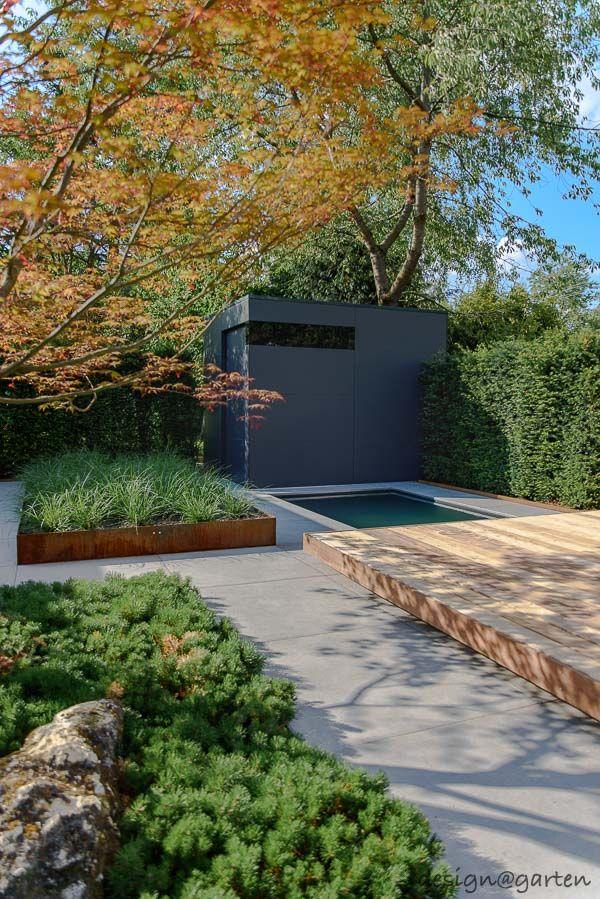 Pin von Daniel Saule auf Garten in 2020 Garten, Moderner