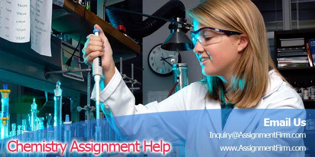 Online Chemistry Assignment Help By Professional Expert Writer  Chemistry Assignment Help Australia Our Expert Writers Will Help You With Chemistry  Assignments Dealing With An Indepth Study Of Every Topic