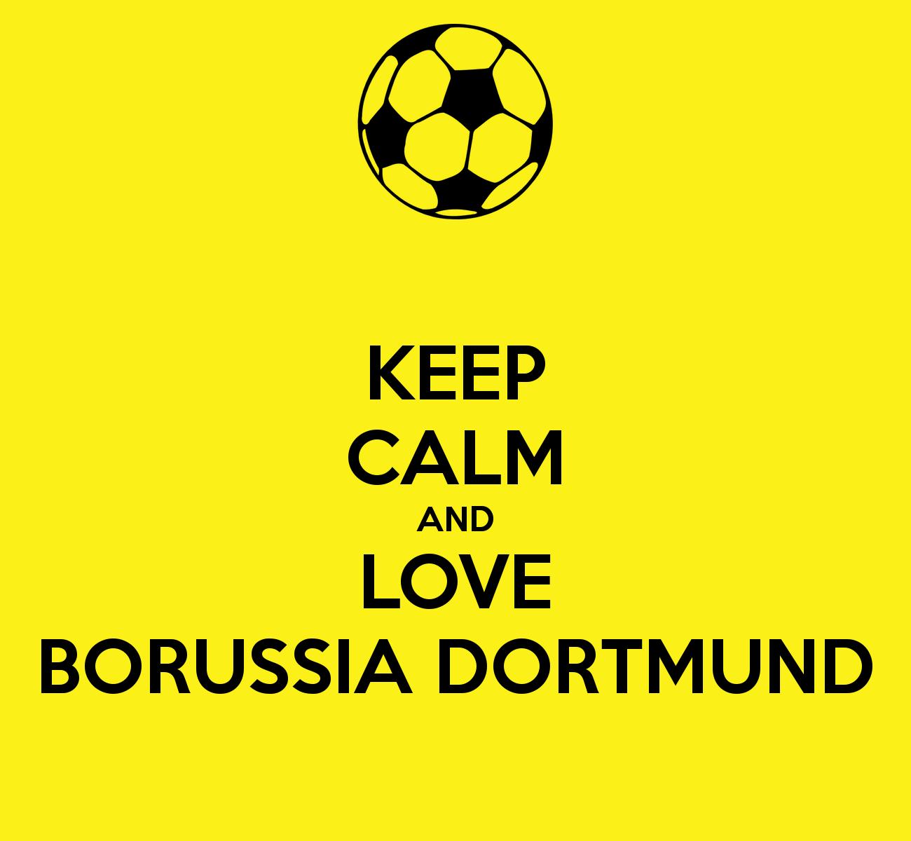 Echt Liebe Gibt S Auch Im Bvb Fan Shop In Der Thier Galerie Dortmund Schaut Mal Vorbei Thiergalerie Dortmund Borussia Dortmund Dortmund Keep Calm And Love