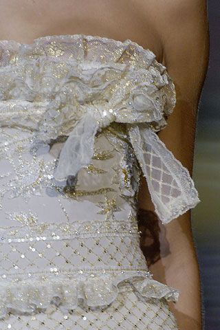 Elie Saab | Spring 2006 Couture Collection | Style.com