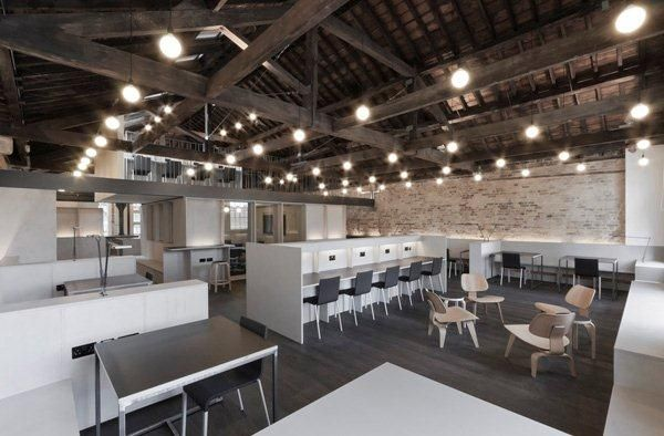 Blog Post Top 10 London Hot Desk Offices