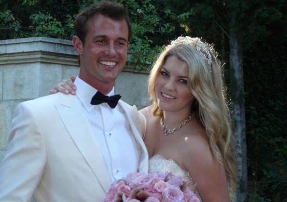 RHOBH Lisa and Ken's Daughter Pandora Vanderpump-Todd's Wedding ...