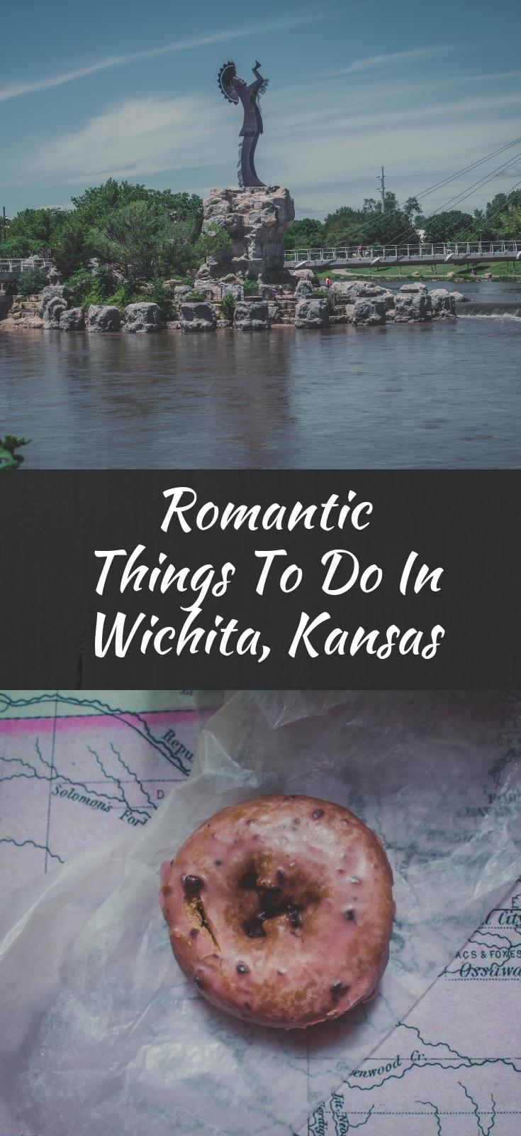Wichita dating ideas