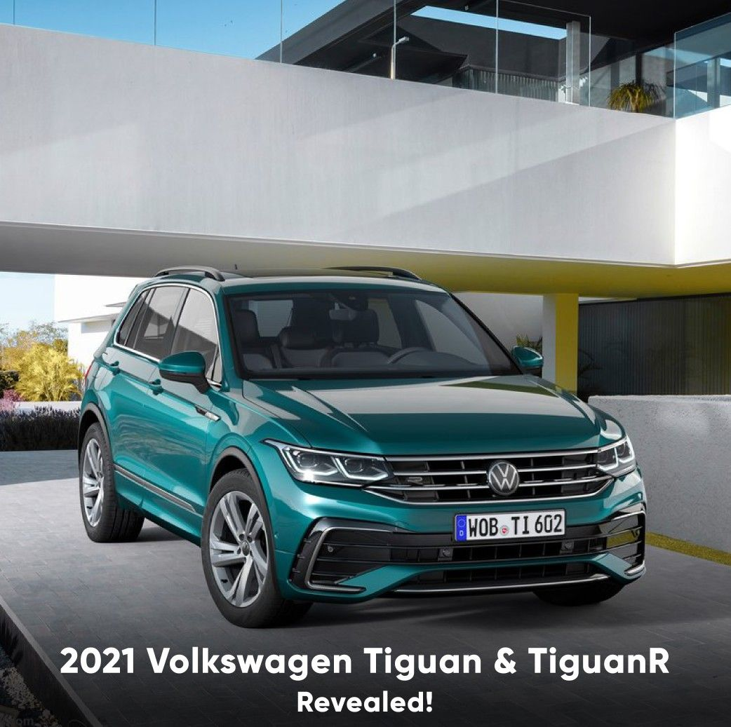 Volkswagen Tiguan 2021 Price In India - Car Wallpaper
