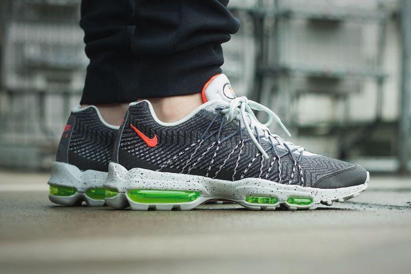 Nike Air Max 95 Jacquard Ultra