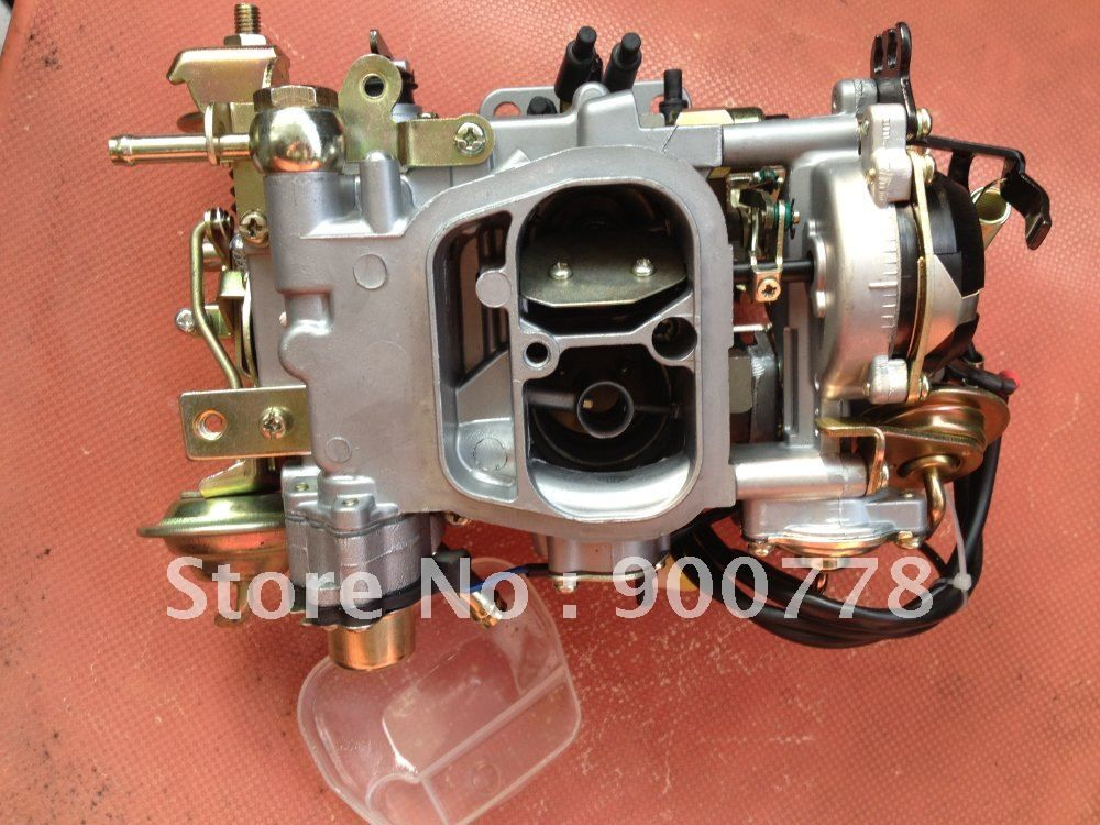 New replacement carb/Carburettor for toyota 2rz engine OEM 21100