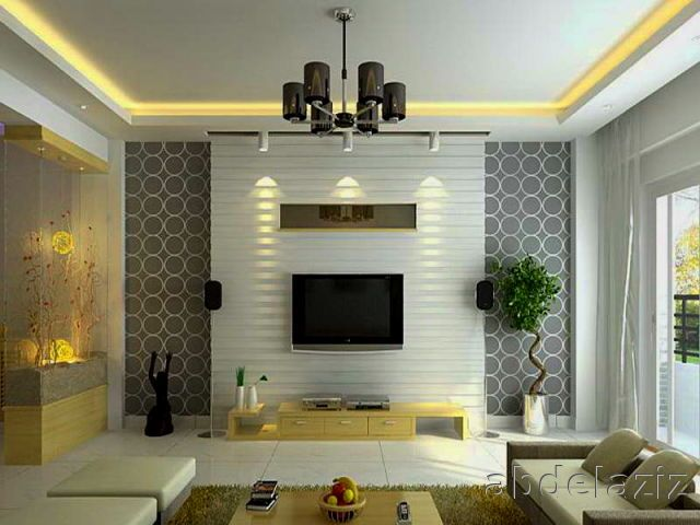 Best Living Room Wallpaper Designs Amazing Selections Of Wallpaper Ideas For Living Room Wallpaper For Inspiration