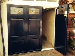 Image Result For Garage Doors Concertina Garage Doors Garage To Living Space