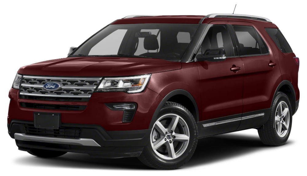 New 2019 Ford Explorer Sport For Sale At Odaniel Ford In New Haven In For 55 065 View Now On Cars Com Ford Explorer Sport 2019 Ford Explorer Ford Explorer