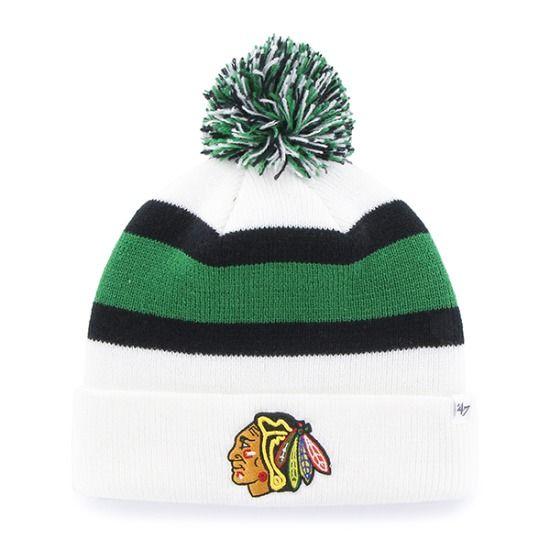 c1a2919e3d0 Chicago Blackhawks Breakaway Knit by  47 Brand