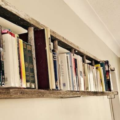 Shelf Life 10 Great Looking Bookcases You Can Make Yourself