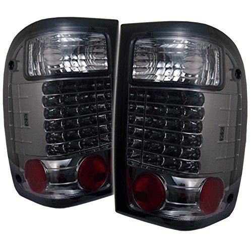 Spyder Auto Altydfr93ledsm Smoke Led Tail Light Check Out The Image By Visiting The Affiliate Link Amazon Com On Image Ford Ranger Led Tail Lights Car Ford