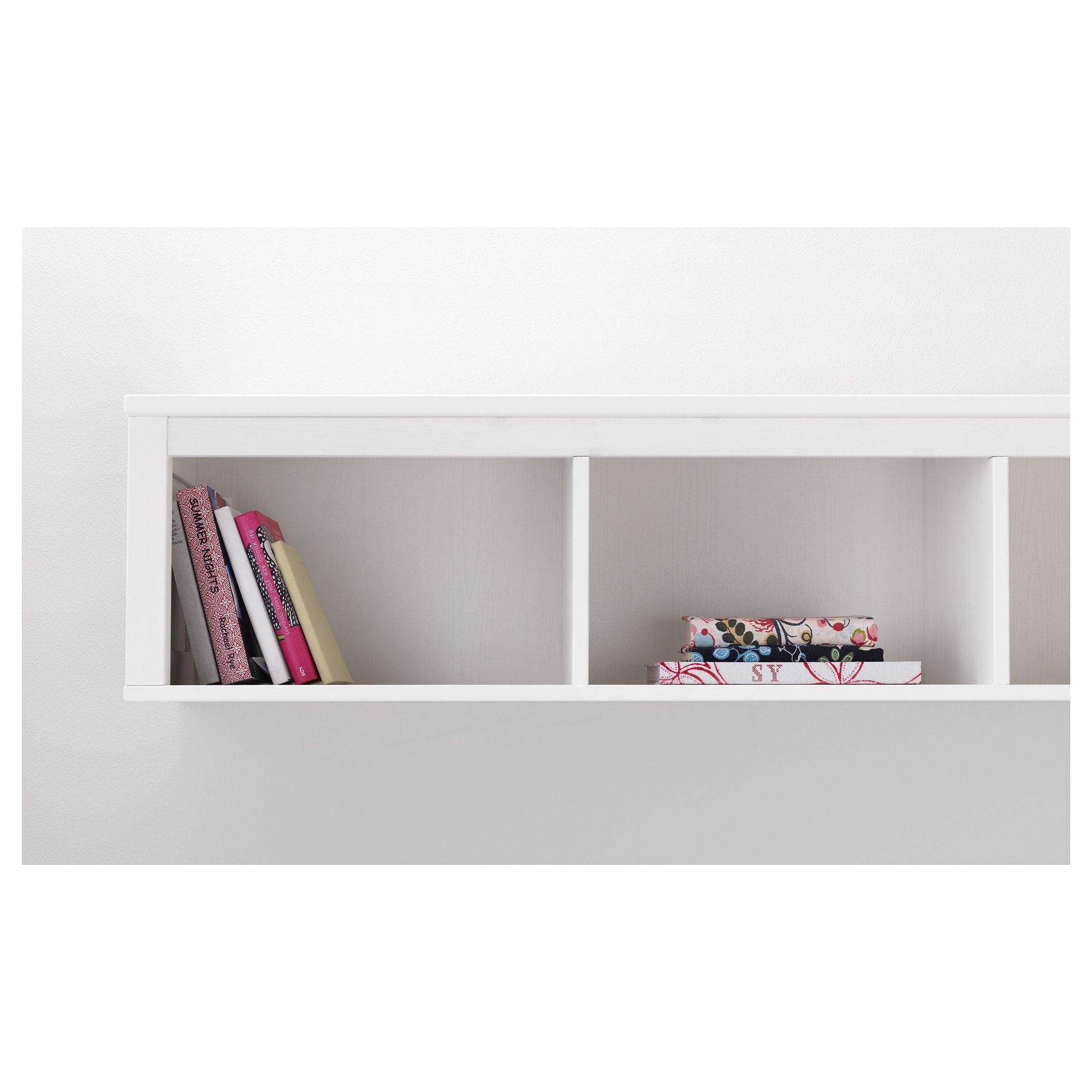 Ikea Wall Shelves