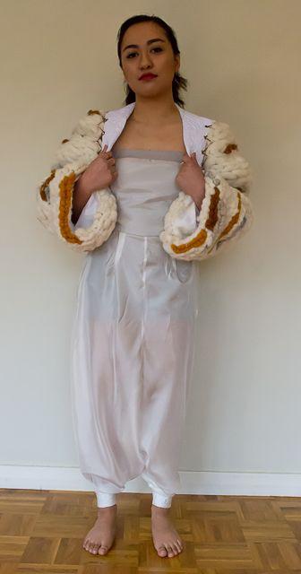 Sophie Parsons - Fashion 10-13