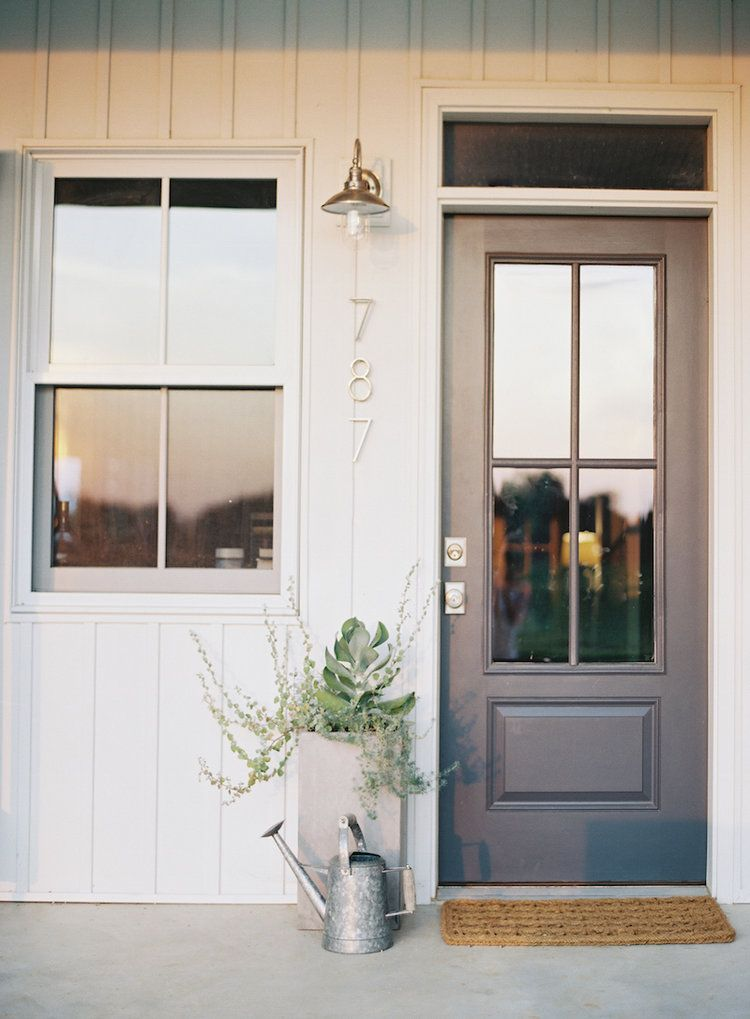 Image from cottage and vine modern farmhouse exterior