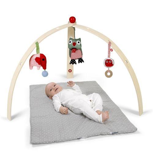 Franck & Fischer Spyder Baby Gym online kaufen? Günstig bestellen bei fonQ.de