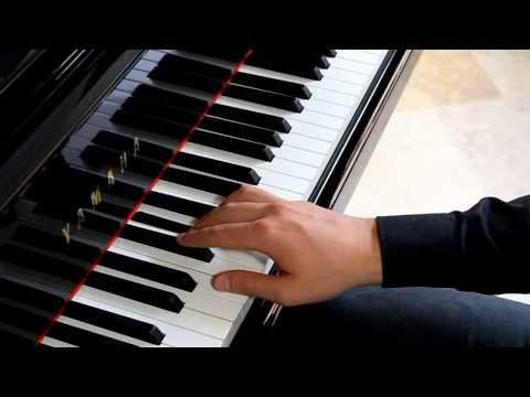 Cómo Leer Partituras En El Piano Tocando Sin Errores Curso De Piano Online Youtube Acordes Piano Piano Tocando Piano