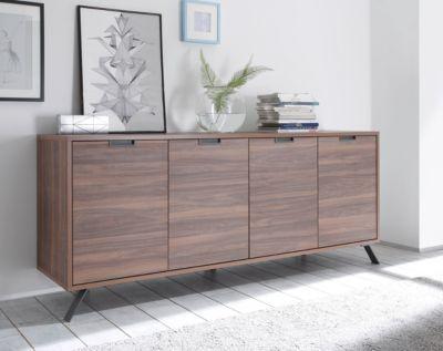Sideboard Nussbaum Jetzt bestellen unter https\/\/moebel - sideboard für wohnzimmer