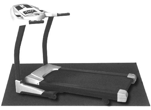 The Best Equipment Mat For Your Elliptical On Carpet Biking Workout Workout Machines Gym Flooring