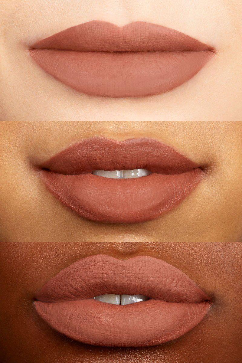 Fuego Lip Colors Matte Lips Lipsence Lip Colors