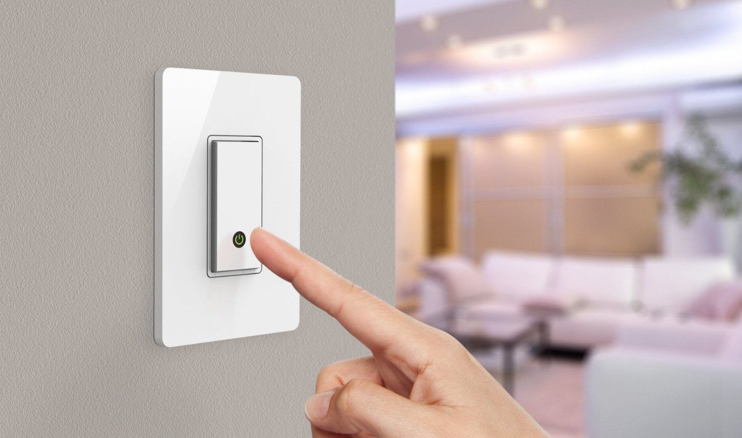 Designer Light Switches To Beautify Your Home Interiors Smart