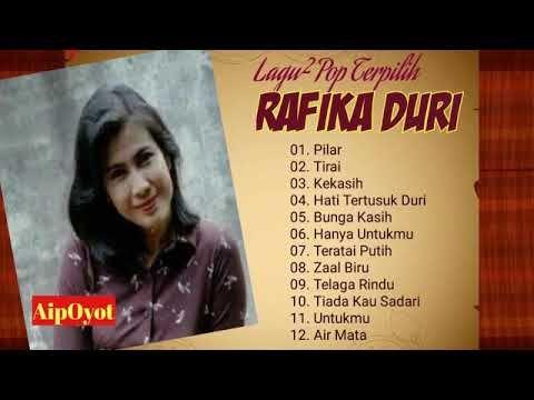 Lagu² Pop Rafika Duri - YouTube