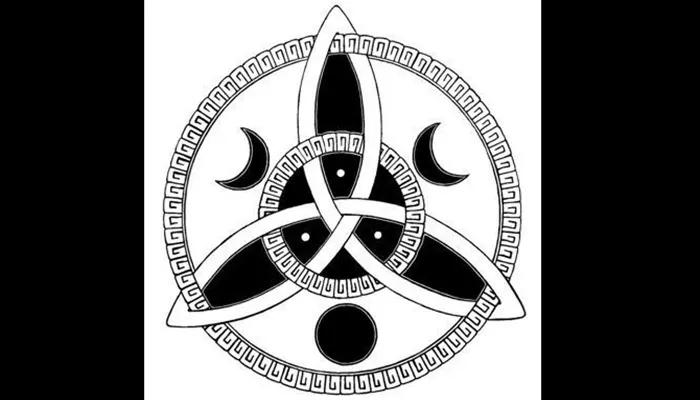 Simbología Nórdica 10 Símbolos Nórdicos Y Sus Significados Mitologia Símbolos Nórdicos Runas Nórdicas Simbolos