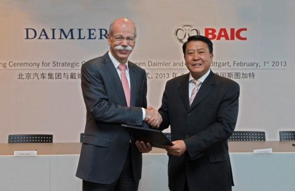 #Reportage24 #Авто | Китайцы собираются купить долю в Daimler | http://puggep.com/2015/08/28/kitaicy-sobirautsia-k/