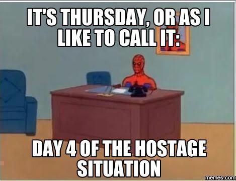 Pin By Jenifer Morgan On Funnies Thursday Meme Call Me Maybe Funny Memes