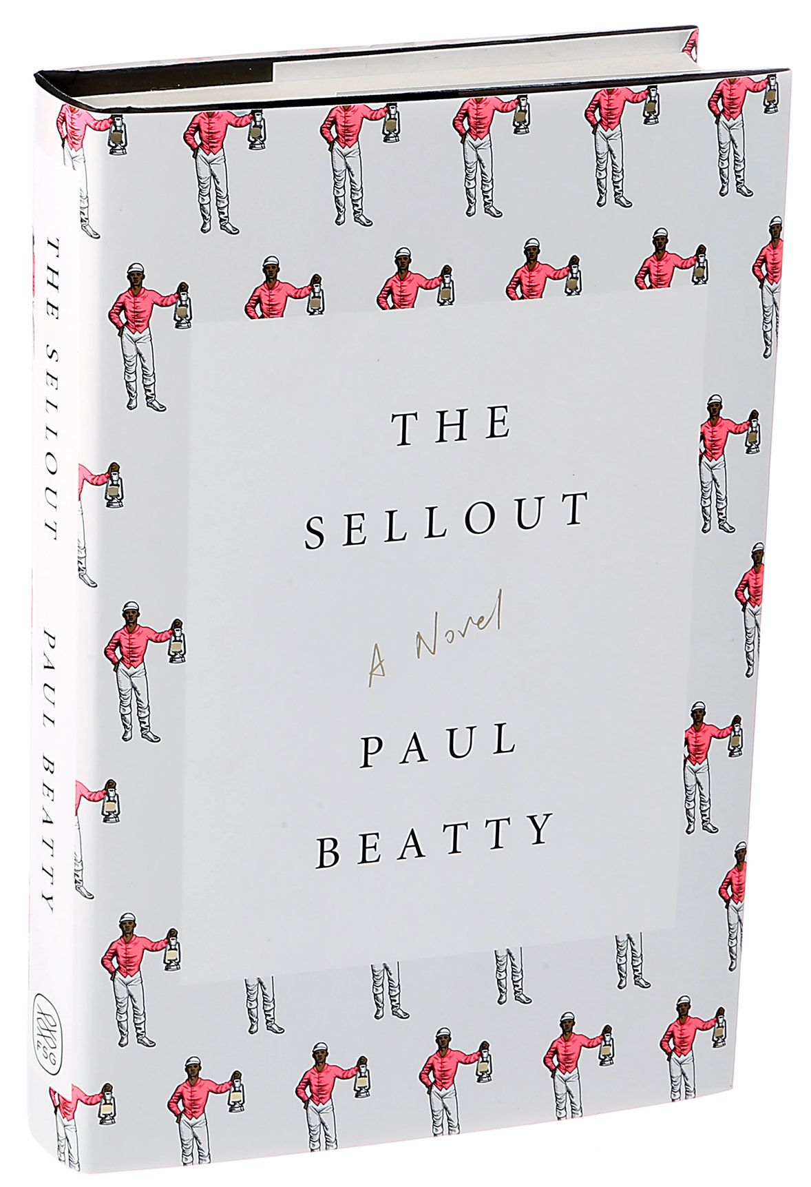 Review the sellout paul beattys biting satire on race in mr beattys novel is told from the view of a young isolated black man born fandeluxe Choice Image