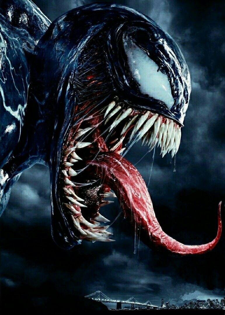 Pin De Bryan Gonzalez Em Tattoos Venom Da Marvel Assistir