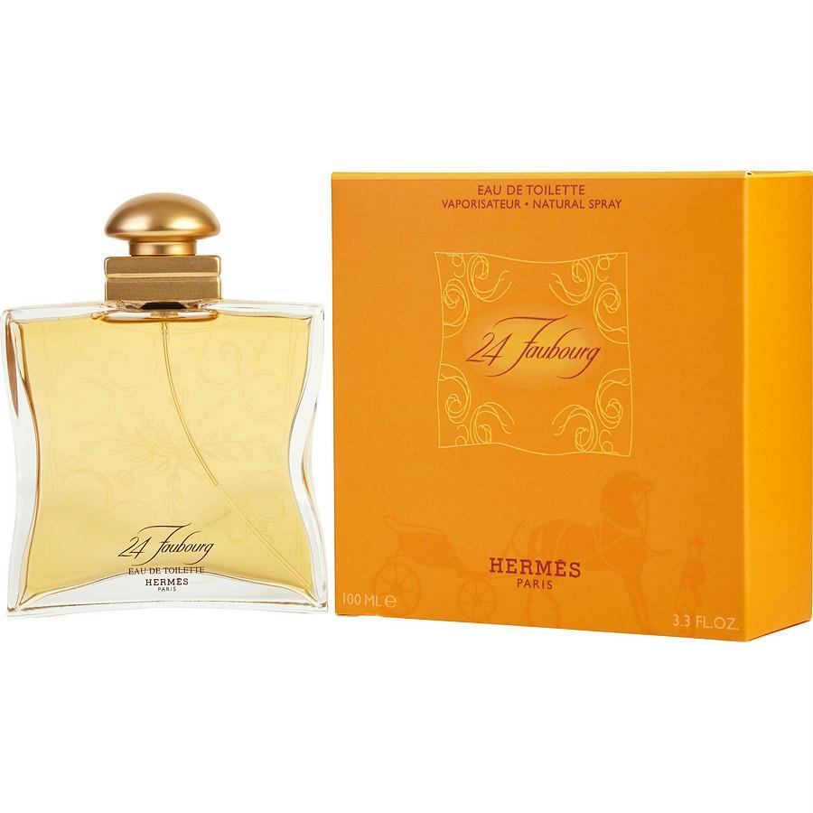 24 Faubourg By Hermes Edt Spray 3.3 Oz in 2019 | Products