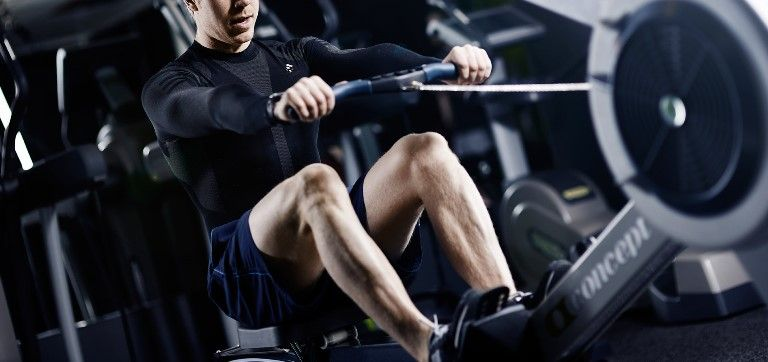 5 Reasons To Choose The Right Athletic Clothing How Sports Gear Influences Performance In Sport Exercise Does What You Wear Affect Your Fitness Goals Full Body Workout Best