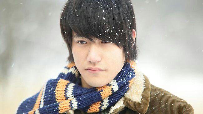 Kenichi Matsuyama Norwegian Wood Kenichi Asian Actors
