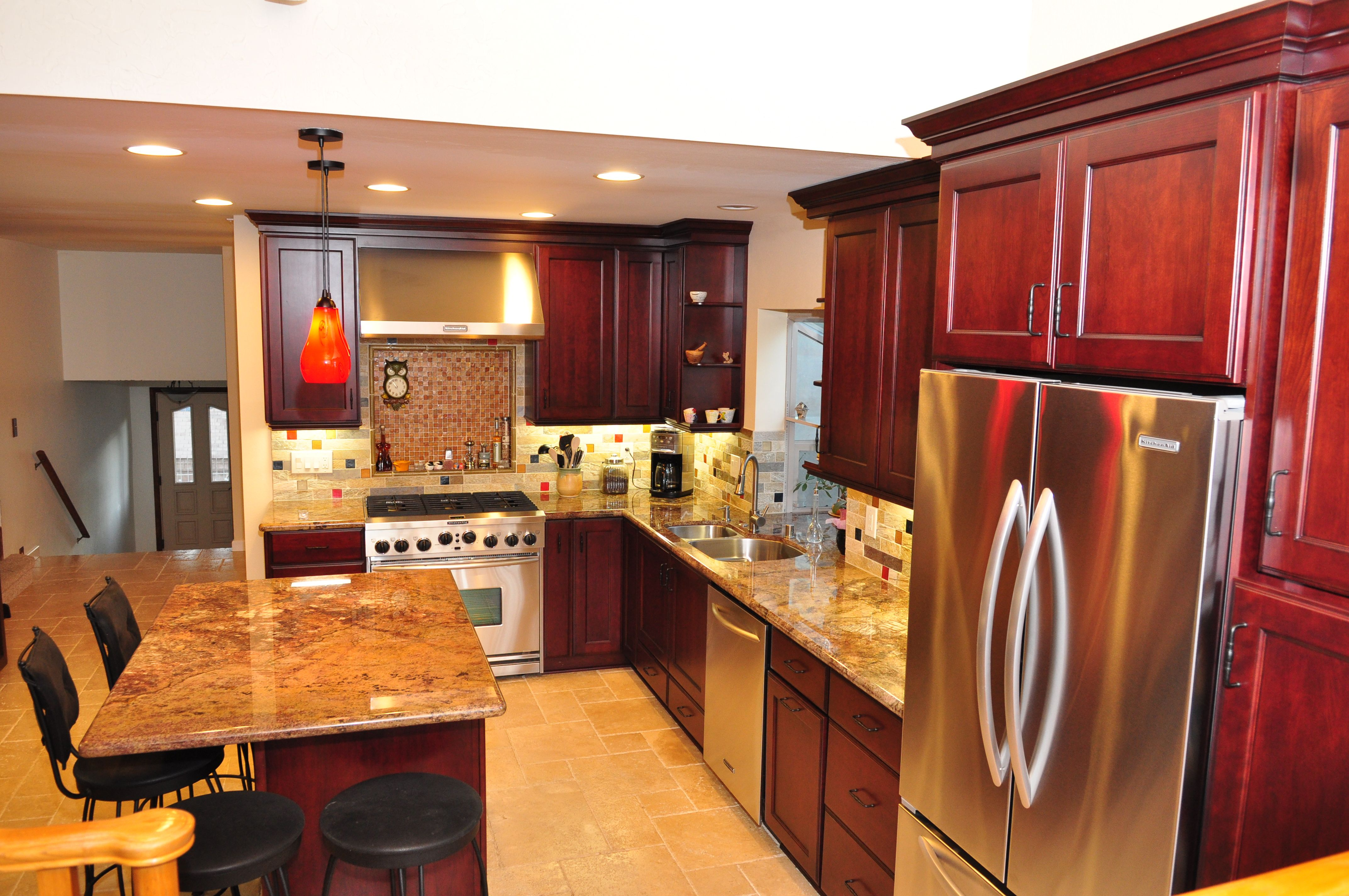 Kitchensetc Of Ventura County Omega Cabinetry Kitchen Inspirations Beautiful Kitchens