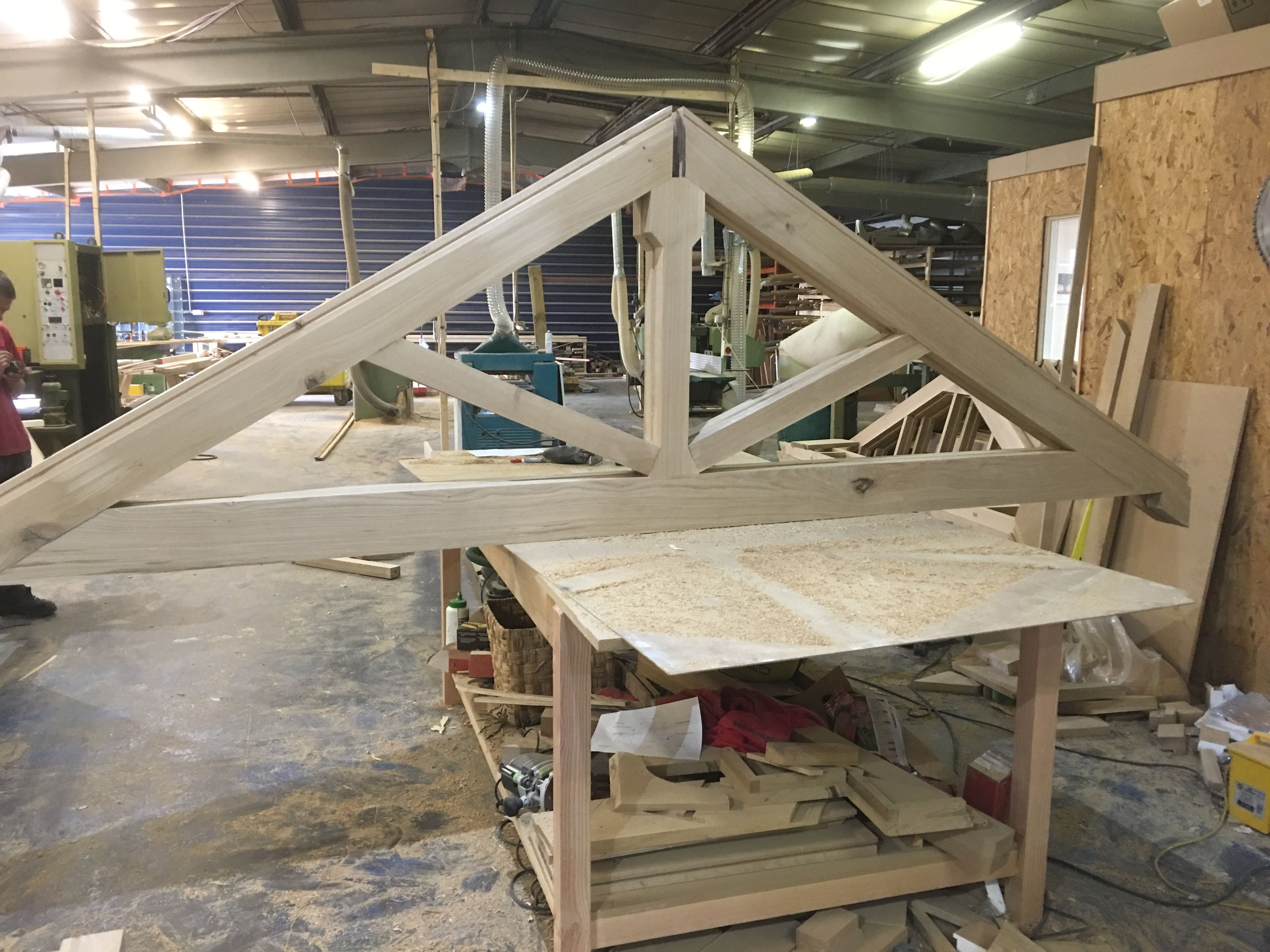with a vast pool of joinery available for all our clients
