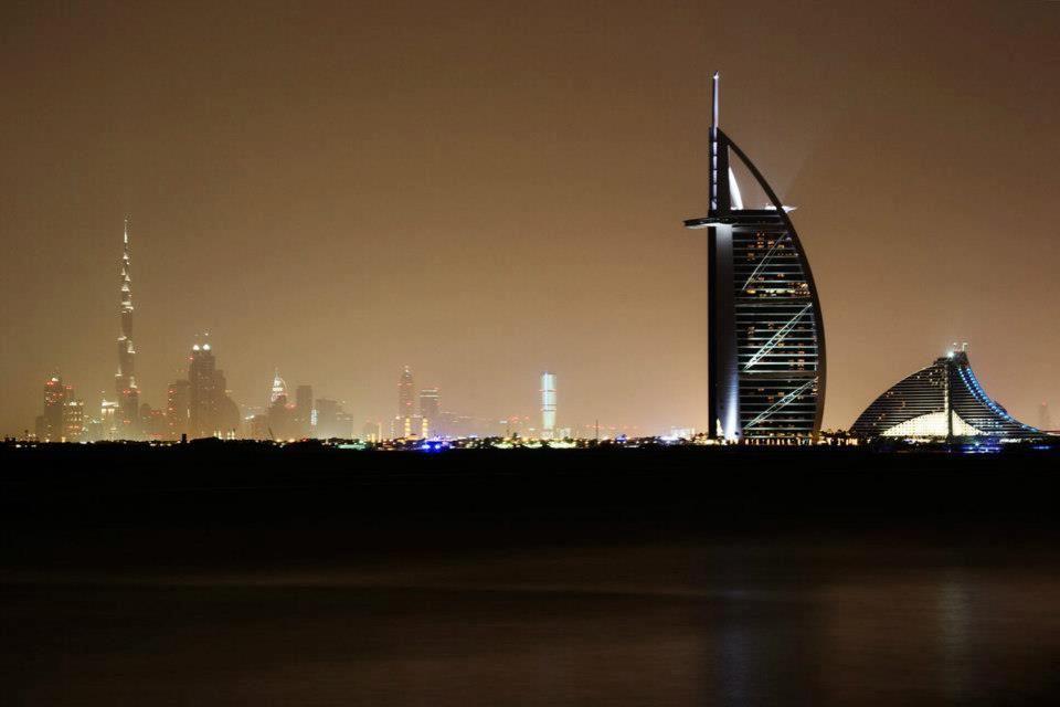 阿聯酋杜拜(Dubai, UAE)