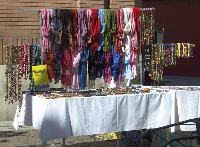 Crochet Items Popular Sell Craft Fairs
