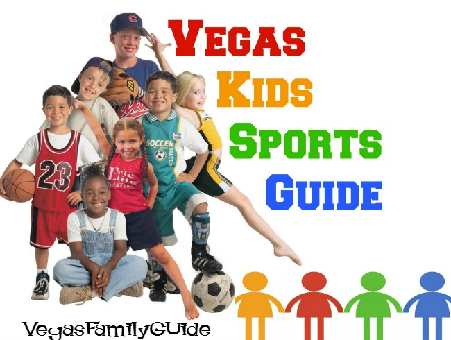 Vegas Family Sports Guide In 2020 Kids Sports Golf Academy Basketball Academy