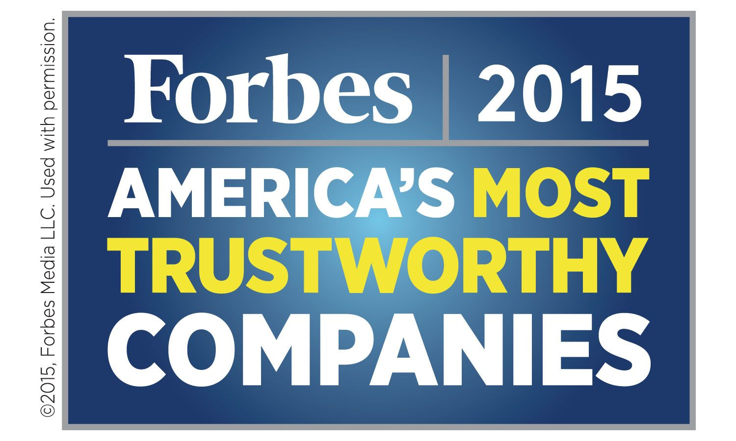 America S 50 Most Trustworthy Financial Companies Ethical