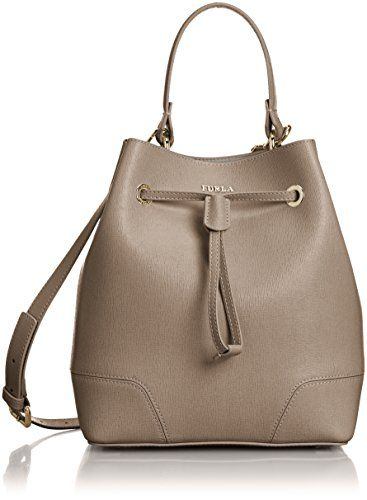 83ae244bf354 FURLA Furla Stacy Small Drawstring Top-Handle Bag.  furla  bags  hand bags