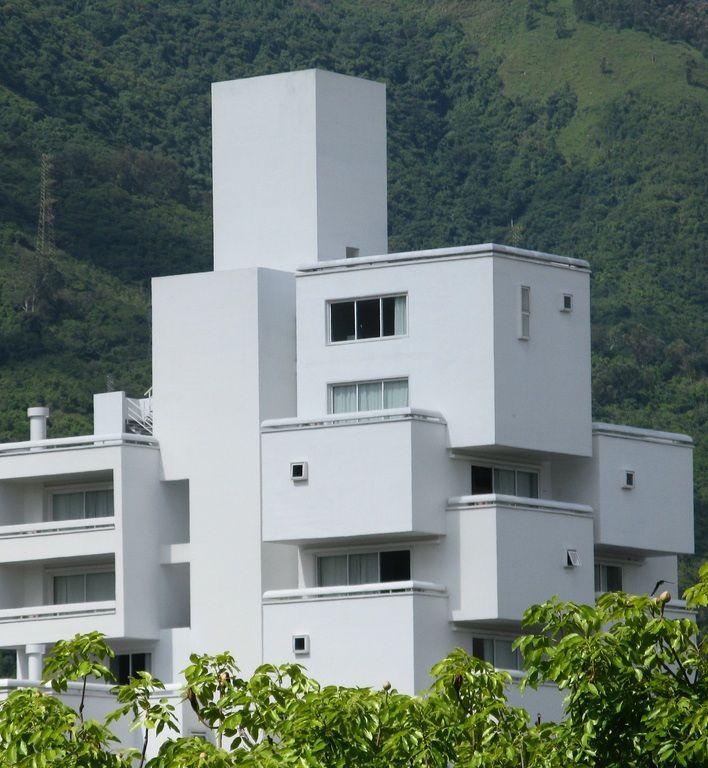 Remodelacion nevex (Maracaibo)