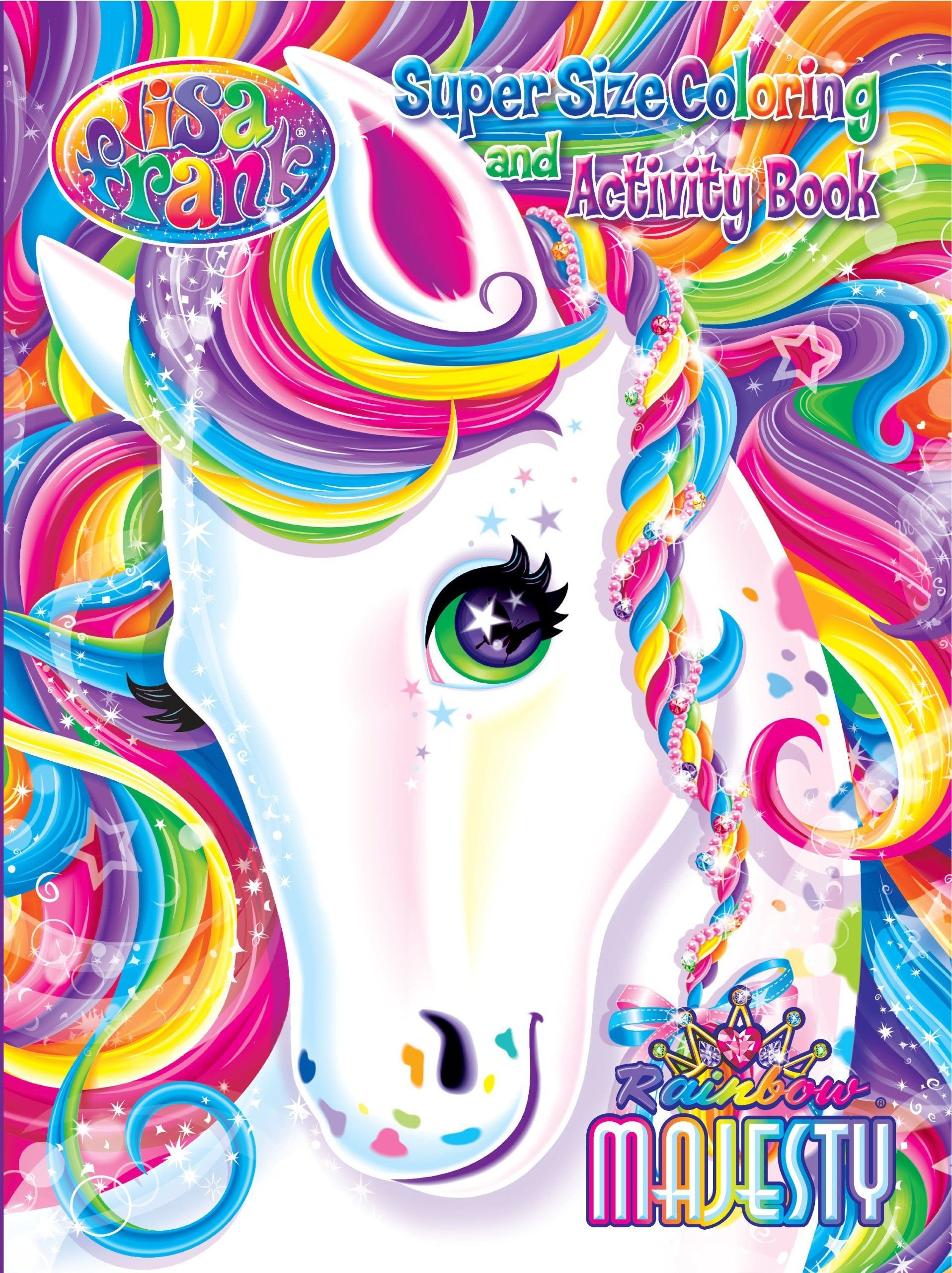 LISA FRANK - Google Search | LISA FRANK & HELLO KITTY GOTTA HAVES ...