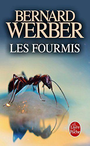 LES WERBER TÉLÉCHARGER GRATUIT FOURMIS