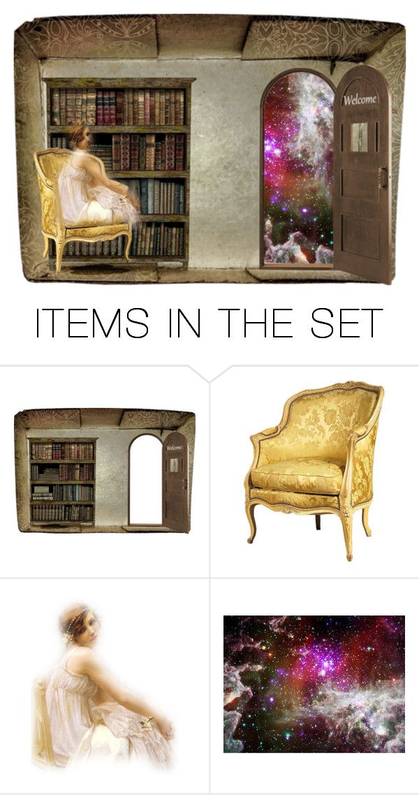 """""""Untitled #30"""" by theweasleygirl ❤ liked on Polyvore featuring art"""