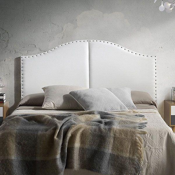 Cabeceros de cama baratos online | Cabeceros, Cama barata y Tapizado