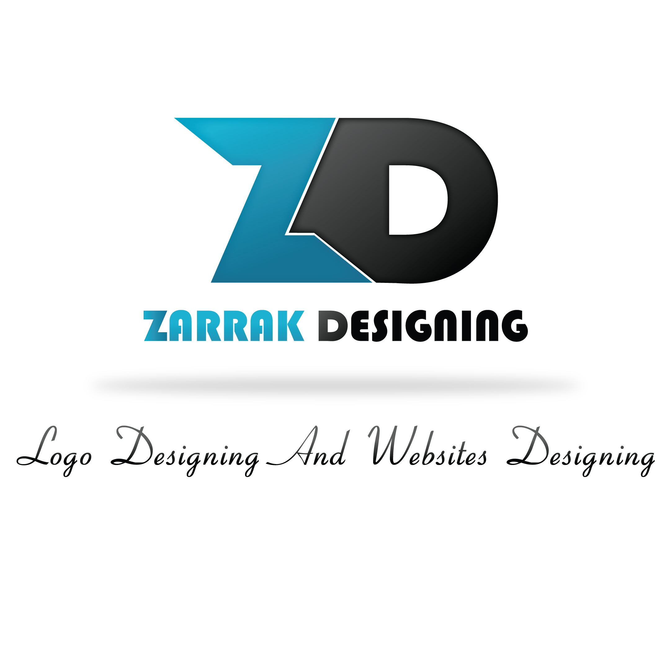 make a professional cool logo for your website or brand or