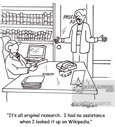 Higher Education Research Cartoons And Comics  Google Search